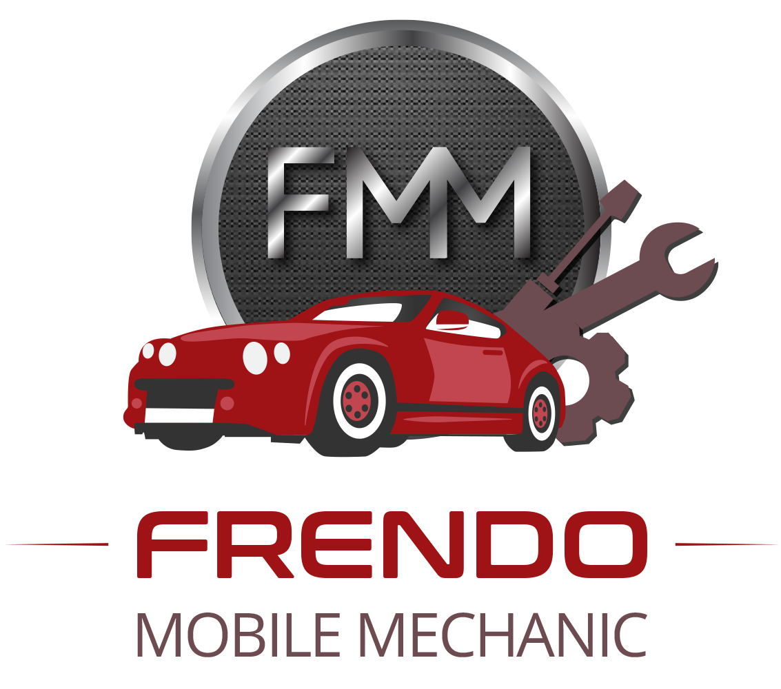 Frendo Mechanic Logo